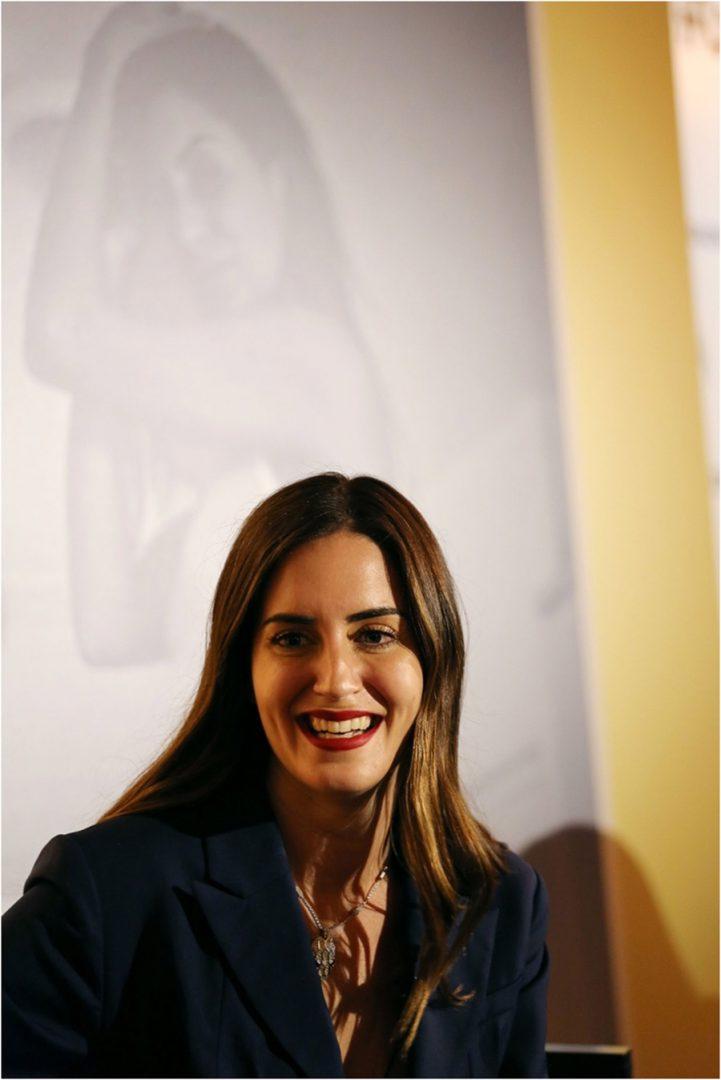 Analizando: la sonrisa de Gala González