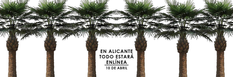 ¡Nueva apertura de centros ENLINEA en la ciudad de Alicante!
