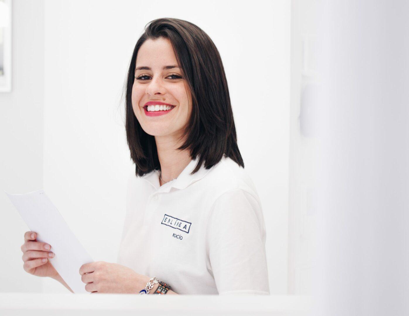¿Por qué es importante tener los dientes bien alineados?