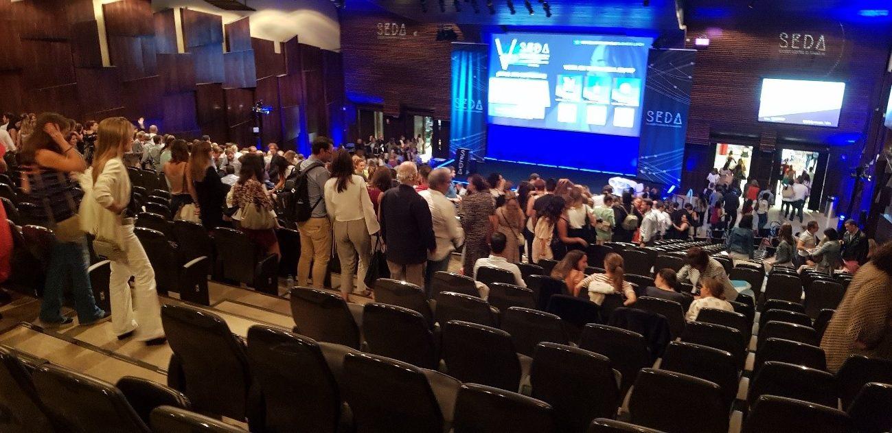 Imagen del congreso SEDA