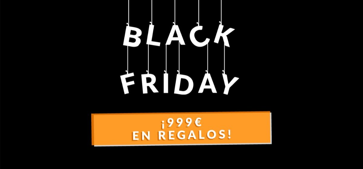 black friday ortodoncia invisible
