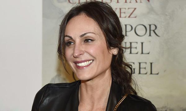 Ana Milán sonriendo