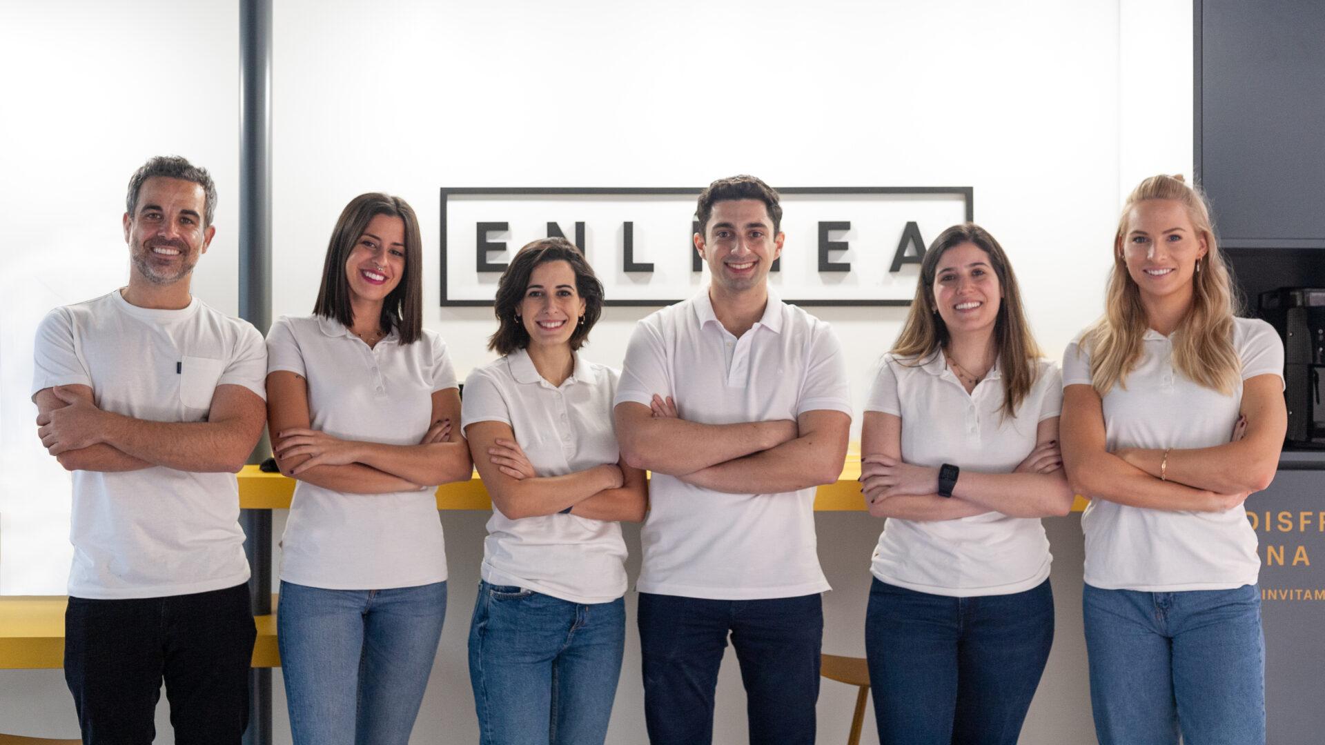 Los Jefes de Alineación de ENLÍNEA se reunen en Madrid programa de formación continua