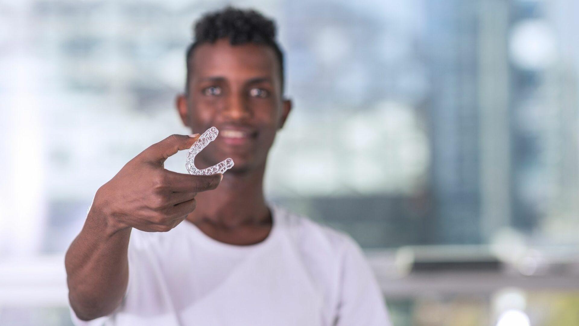 La ortodoncia invisible sirve para todo el mundo